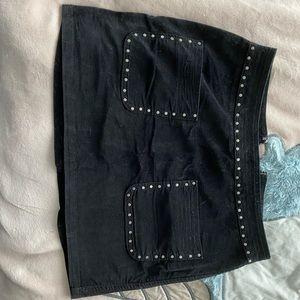 A&F Mini skirt